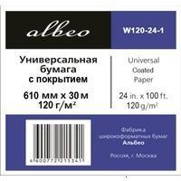 Albeo W120-24-1