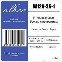 Albeo W120-36-1