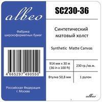 Albeo SC230-36