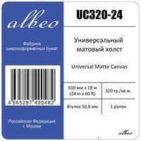 Albeo UC320-24