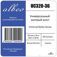 Albeo UC320-36