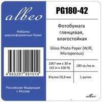 Albeo PG180-42