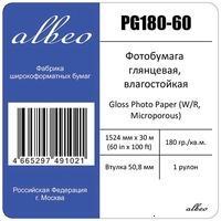 Albeo PG180-60