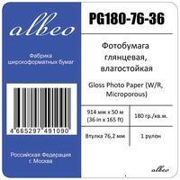 Albeo PG180-76-36