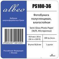 Albeo PS180-36