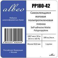 Albeo PP180-42