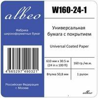 Albeo W160-24-1