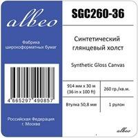 Albeo SGC260-36