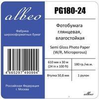 Albeo PG180-24