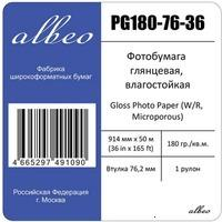 Albeo PM180-76-36