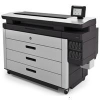 HP PageWide XL 8000 MFP