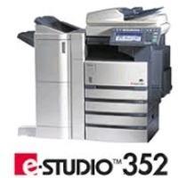 Toshiba e-STUDIO 352