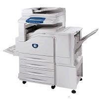 Xerox WorkCentre Pro M123
