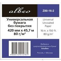 Albeo Z80-16-2