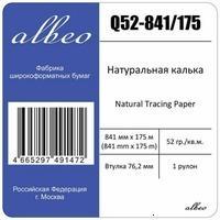 Albeo Q52-841/175