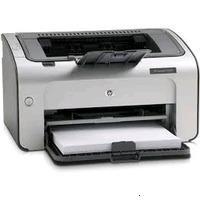 HP LaserJet P1009