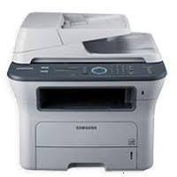 Samsung SCX-4826FN