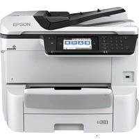 Epson WorkForce Pro WF-C8690 DWF (C11CG68401)