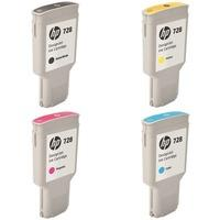 HP T730-T830-300ML-INK-PACK