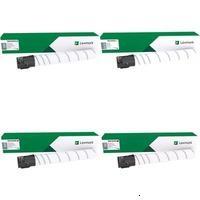Lexmark 76C0HY0-76C0HM0-76C0HC0-86C0HK0