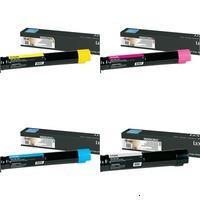 Lexmark X950X2YG-X950X2MG-X950X2CG-X950X2KG