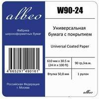 Albeo W90-24