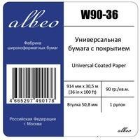 Albeo W90-36
