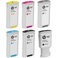 HP T920-T930-T1500-T1530-T2500-T2530-INK-PACK-300