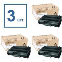 Ricoh SP 3400-HE 3 Pack (406522-3PK)