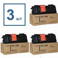Kyocera TK-100 3 Pack (30370PU5KW-3PK)