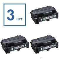 Ricoh SP 5200-HE 3 Pack (406685-3PK)