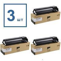 Sharp MX-238GT 3 Pack (MX238GT-3PK)