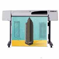 "HP Designjet 500 42"" (C7770B)"