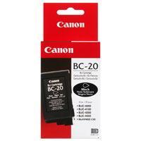 Canon BC-20 (0895A002)