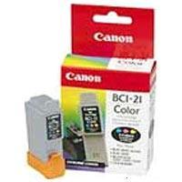 Canon BCI-21-Color (0955A002)