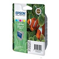 Epson T027 (C13T02740110)