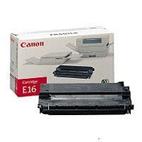Canon 1492A003 Картридж черный для FC -1хх, 2xx, 3xx, PC-8xх Black 2K [1492A, E16]
