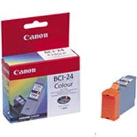 Canon BCI-24-Color-VP (6882A009)