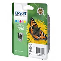 Epson T016 (C13T016401)