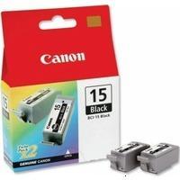 Canon BCI-15BK-VP (8190A002)