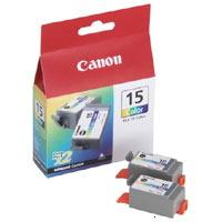 Canon BCI-15-Color-VP (8191A002)