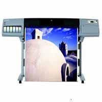 """HP Designjet 5500 UV 60"""" (Q1253V)"""