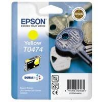 Epson T0474 (C13T04744A10)