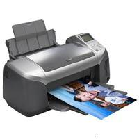 Epson Stylus Photo R300 (C11C536041CR)