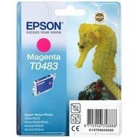 Epson T0483 (C13T04834010)