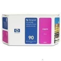 HP C5062A Картридж 90 пурпурный для Designjet 4000, 4500 Magenta 225 мл.