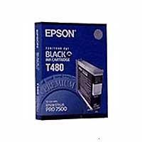 Epson T480 (C13T480011)