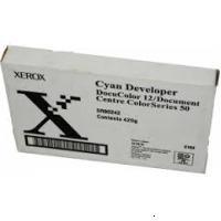 Xerox 005R90242 ��������� ����� Developer ��� DocuColor 12, CS50 Cyan 37K
