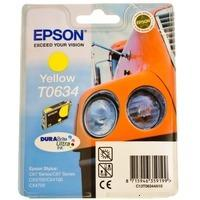 Epson T0634 (C13T06344A10)