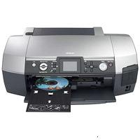 Epson Stylus Photo R340 (C11C607101CR)